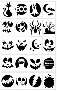 jack-o-lantern template_preview